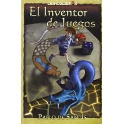 El inventor de juegos...