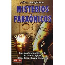 Misterios faraónicos...