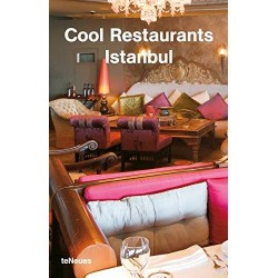 Cool restaurants Istanbul...