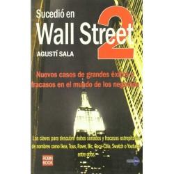 Sucedió en Wall Street 2...