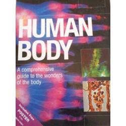 Human Body: A comprehensive...