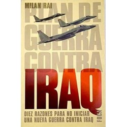 Plan de guerra contra Irak....