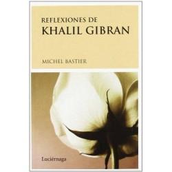 Reflexiones de Khalil...