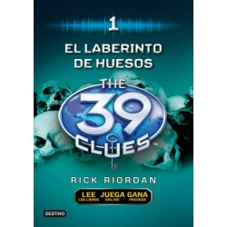 The 39 Clues 1: El...