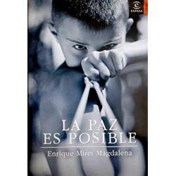 La paz es posible (Enrique...