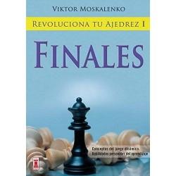Revoluciona tu ajedrez 1:...