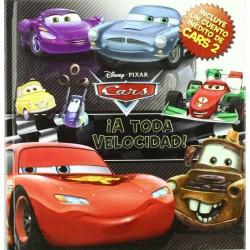 Cars ¡A toda velocidad!...