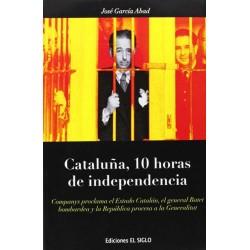 Cataluña, 10 horas de...