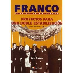 Franco. Proyectos para una...