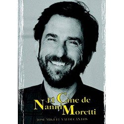 El cine de Nanni Moretti...