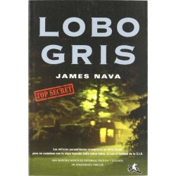 Lobo Gris. Top secret...