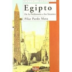 Egipto: de la prehistoria a...