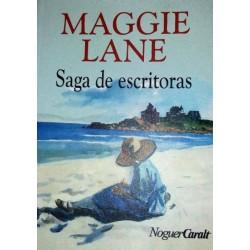 Saga de escritoras (Maggie...