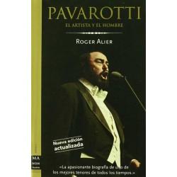 Pavarotti, el artista y el...