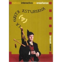 La gaita asturiana. Método...