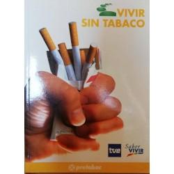 Pretabac: Vivir sin tabaco...