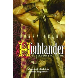 Highlander: La espada negra...