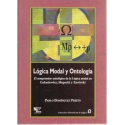 Lógica modal y ontología...