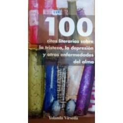 100 citas literarias sobre...
