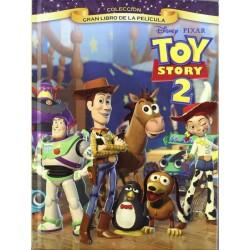 Toy Story 2 Los juguetes...