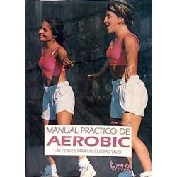 Manual práctico de aerobic....
