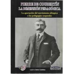 Pierre de Coubertín la...