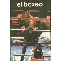 El boxeo como deporte y...