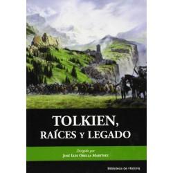 Tolkien, raíces y legado...