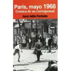 Paris, mayo 1968: crónica...