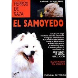 Perros de raza: el samoyedo...