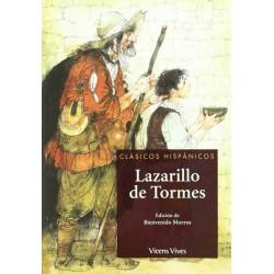 Lazarillo de Tormes...
