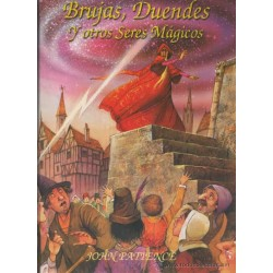 Brujas, Duendes y otros...