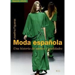 Moda española. Una historia...