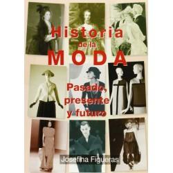 Historia de la moda....