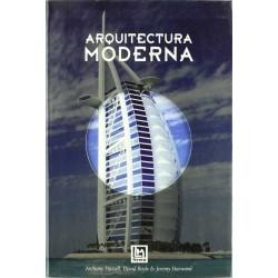 Arquitectura moderna...