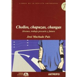 Chollos, chapuzas, changas....