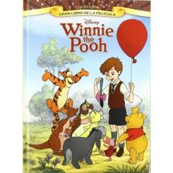 Winnie the Pooh (Gran Libro...