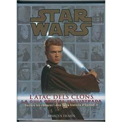 Star Wars: L'atac dels...