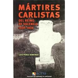 Mártires Carlistas del...