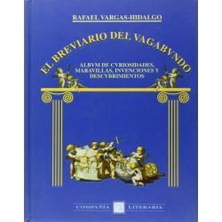El breviario del Vagabundo...