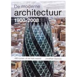 De moderne architecture...