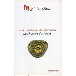 Las aventuras de Chichikov....