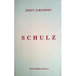 Schulz (Jerzy Grotowski)...