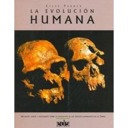 La evolución humana. Un...