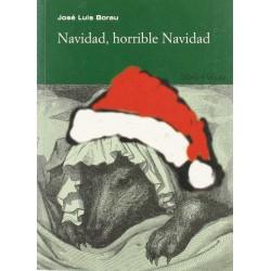 Navidad, horrible Navidad...