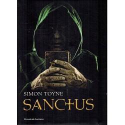 Sanctus (Simon Toyne)...