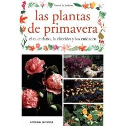 Las plantas de primavera:...