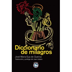 Diccionario de milagros...