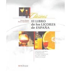 El libro de los licores de...