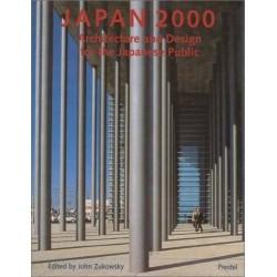 Japan 2000. Architecture...